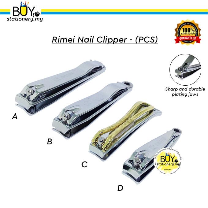 Ri Mei Nail Clipper - (PCS)