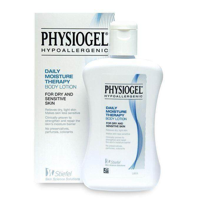 PHYSIOGEL DMT (DAILY MOISTURE THERAPY) BODY LOTION 200ML