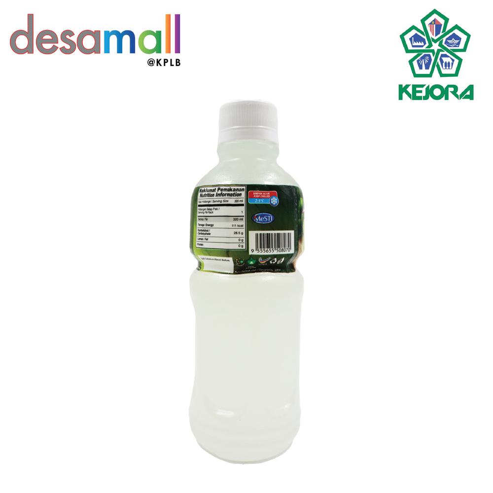 Combo 4 MOHSIN Air Minuman Limau Nipis 320ml