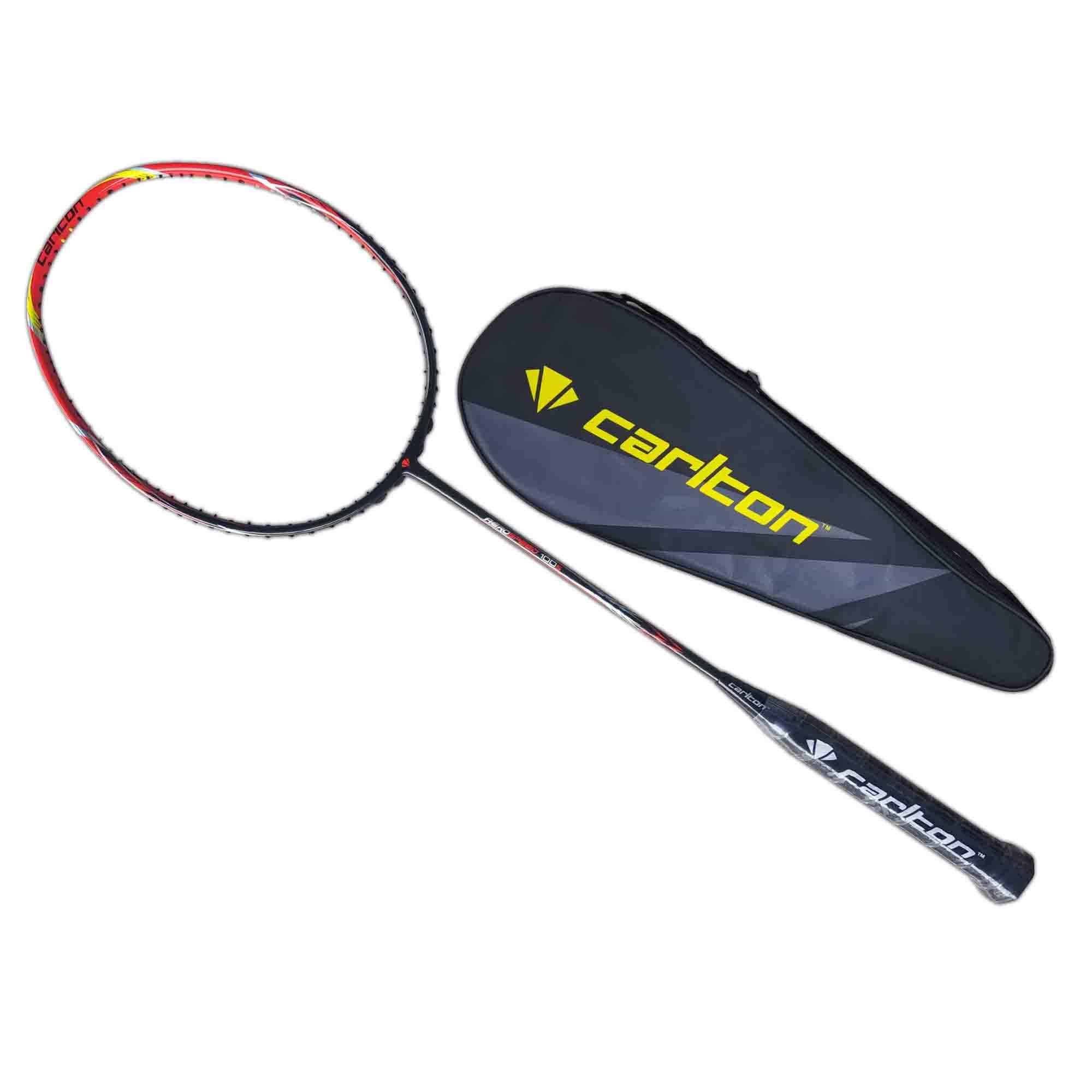 Carlton Badminton Racket Aerospeed 100S