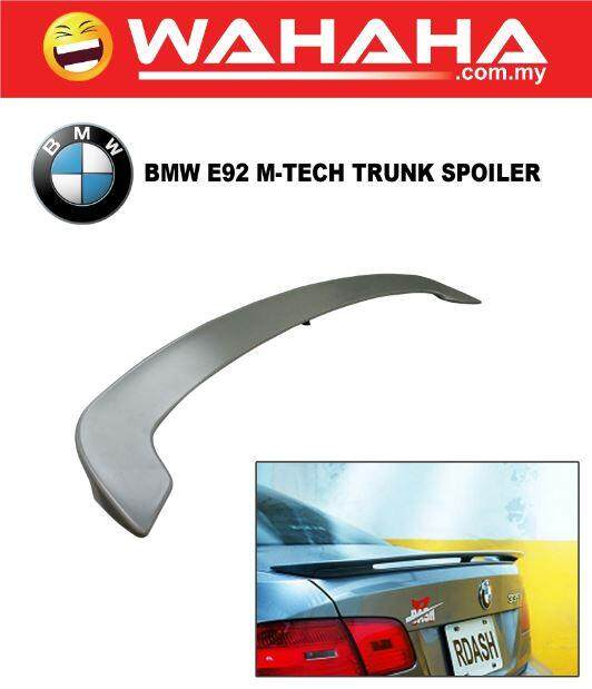 Brand New BMW E92 0302651Q Rear Trunk ACS Style Spoiler ABS