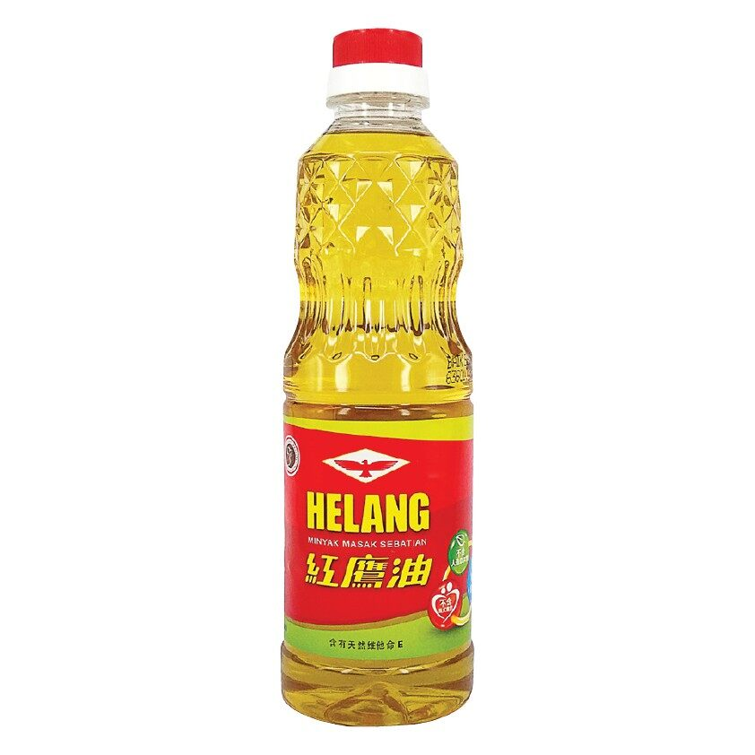 HELANG COOKING OIL 1KG
