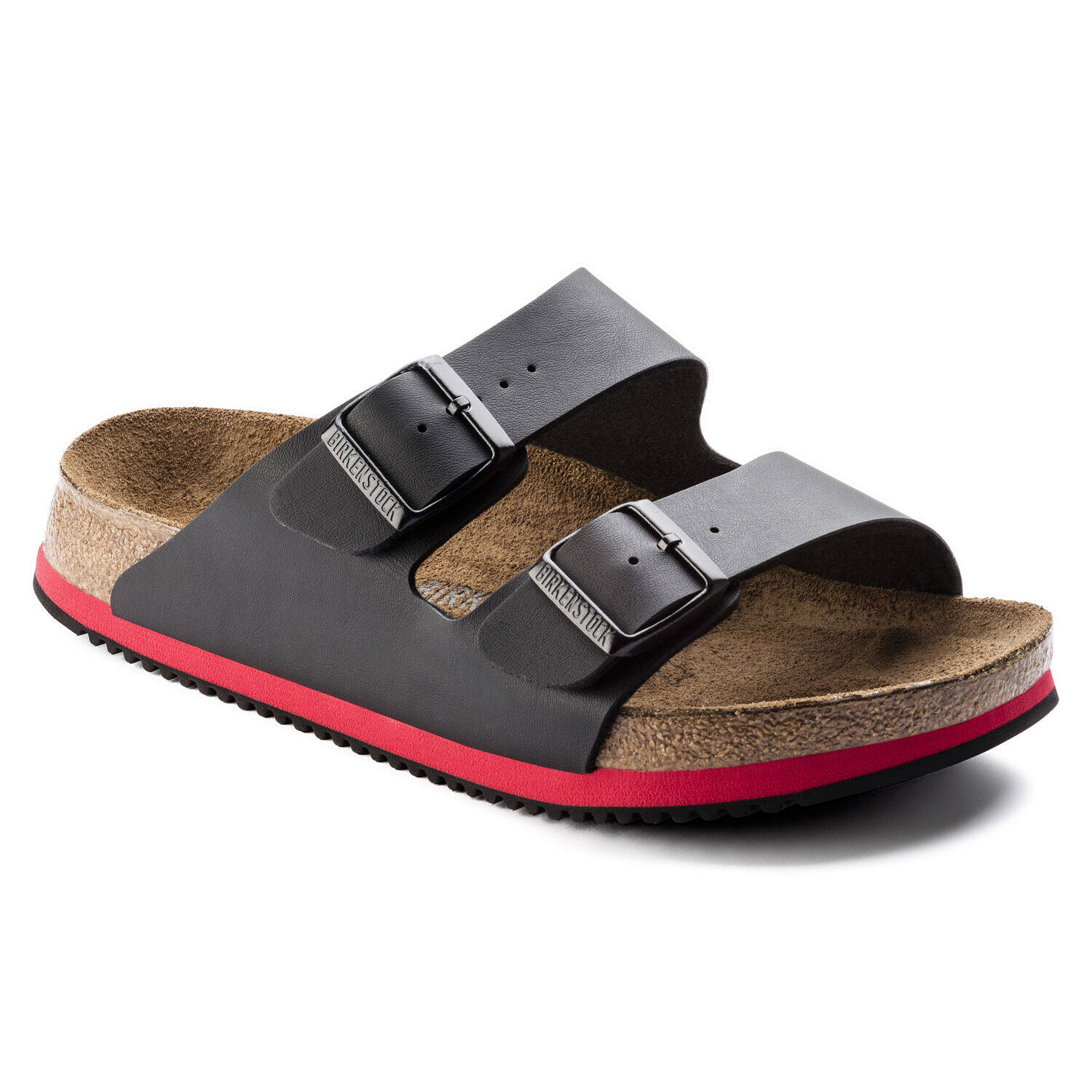 Birkenstock Arizona Super Grid 230114 Black