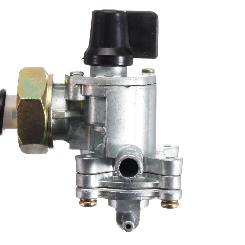Moto Accessories - Fuel Gas Tank Switch Valve Petcock Pump For Honda CBR900RR CBR919 CBR250RR MC22 - Motorcycles, Parts