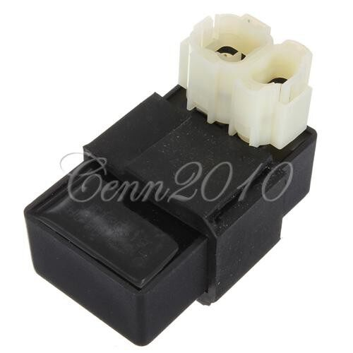 Moto Accessories - CDI Box Unit Ignition GY6 For Chinese 150cc 50cc Go-Karts Moped ATV Scooter Bike - Motorcycles, Parts