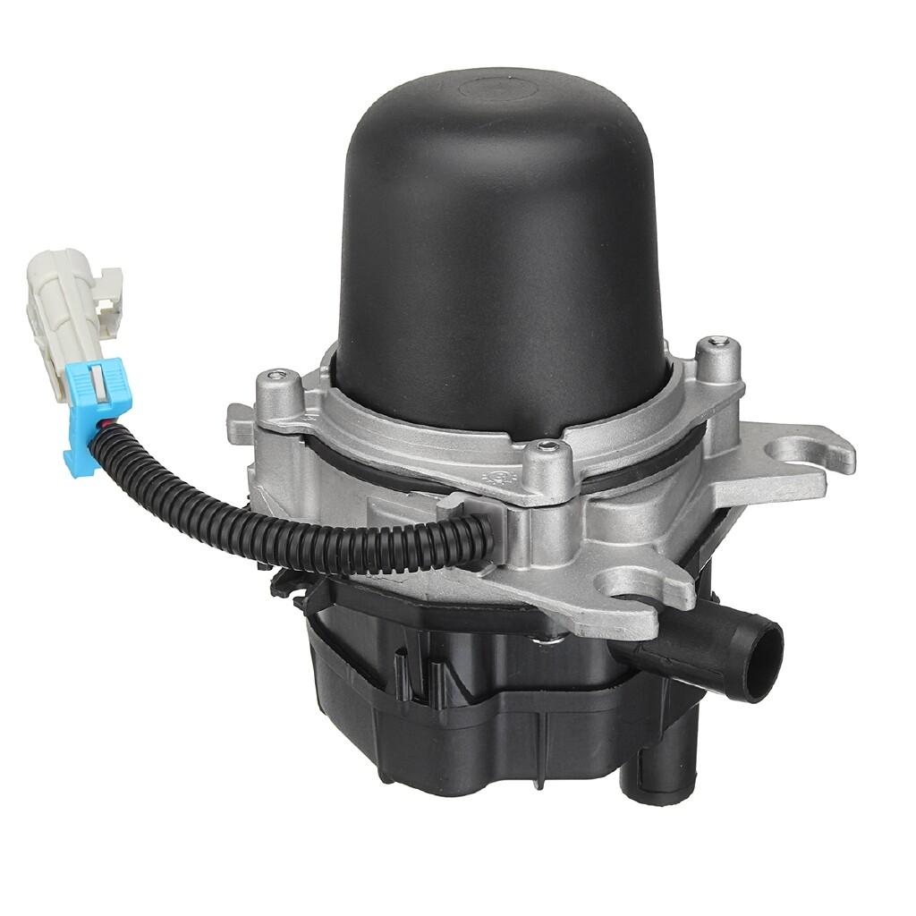 Car Replacement Parts - Secondary Air Injection Pump Fits For Chevrolet S10 Blazer GMC SonoJimmy 4.3L - Automotive