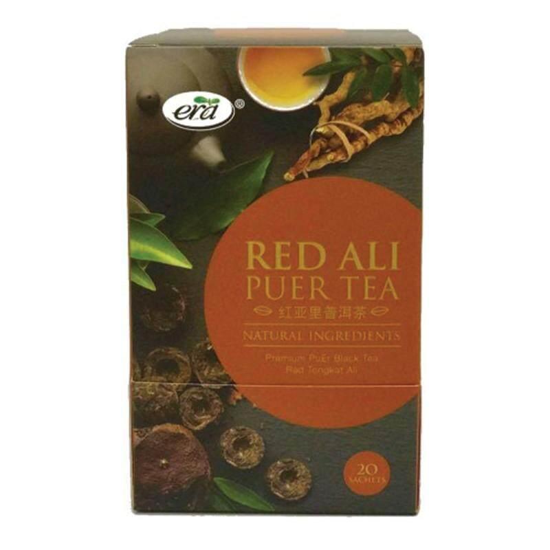 ERA Red Ali Puer Tea