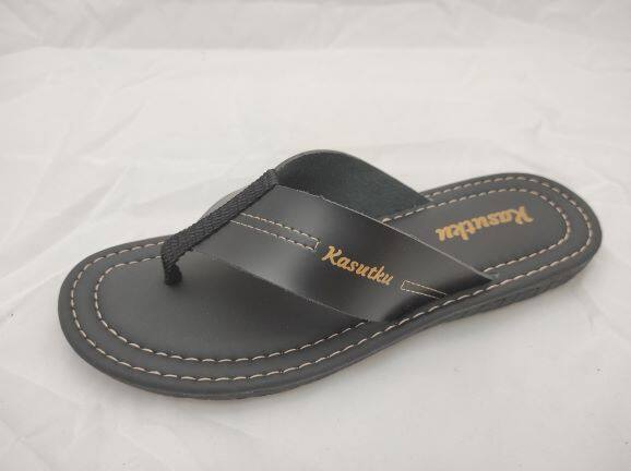 [READY STOCK] Kasut-ku Men's Casual Comfort Sandal 6147