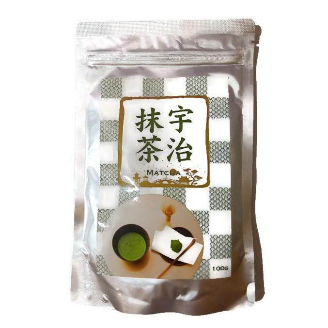 UJI Matcha Green Tea Powder - Product of JAPAN 100g
