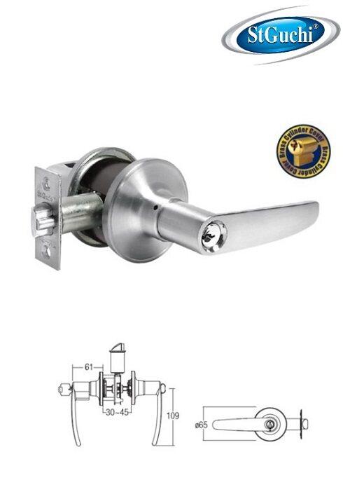 St GuChi Cylinder Lock SGTL-8600