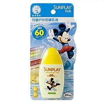 Sunplay Water Kids Sunscreen SPF 60 PA+++ 35g