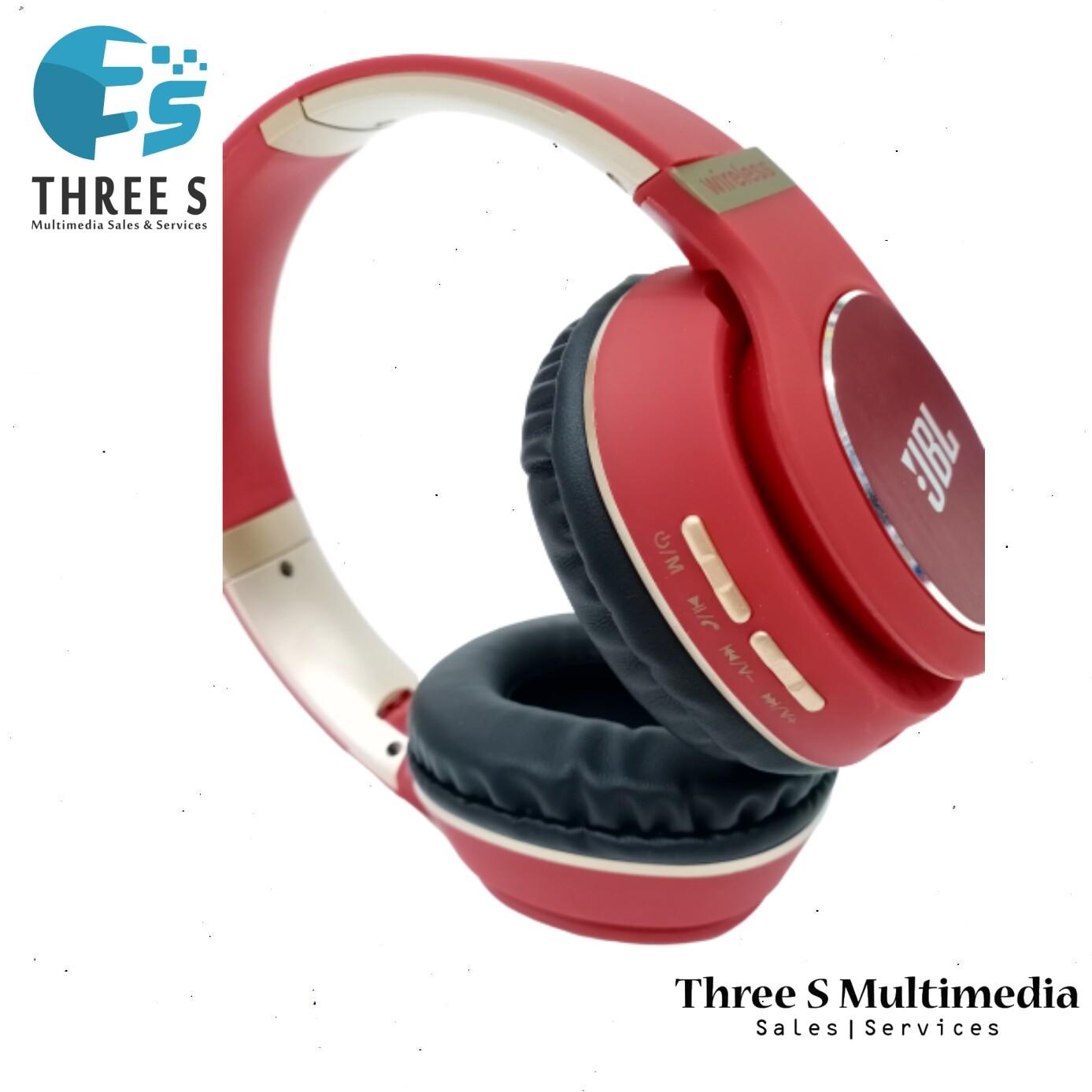JBL STEREO HEADPHONE MDR-850 EXTRA BASS