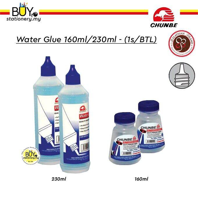 Chunbe Water Glue 230ml - (1s/BTL)