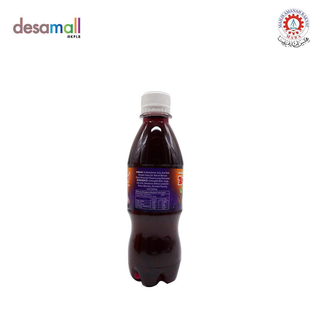 ZEEPER Minuman Grape (320ml)