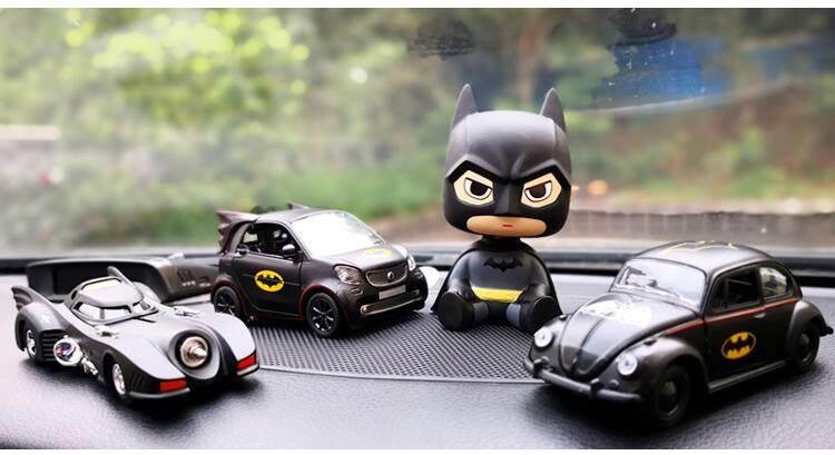 The Avengers Car Decoration Creative Cartoon Toys toys for girls