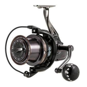 14+1BB Ball Bearings Fishing Reel 4.0:1 Spinning Fishing Reel Metal Spool Fishing Reel Left/Right Interchangeable Handle Fishing Reels ...