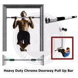 Fitness Captain Gym Doorway Pull Up Bar