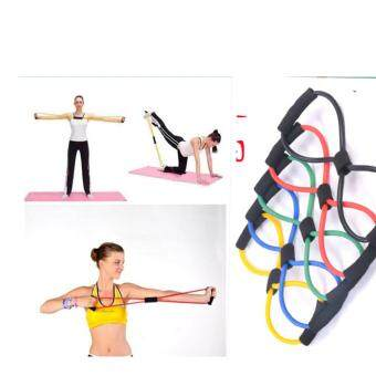 Harga Yoga 8 Fitness Equipment Tool
