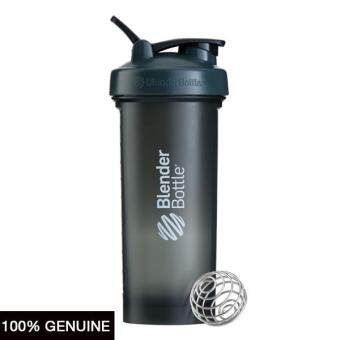 Harga BlenderBottle Pro45, Grey White, 45oz (Protein Shaker Bottle)