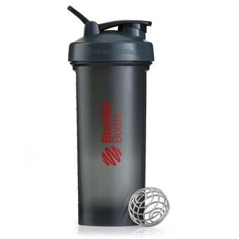 Harga Blender Bottle Pro45 (Grey/Red)