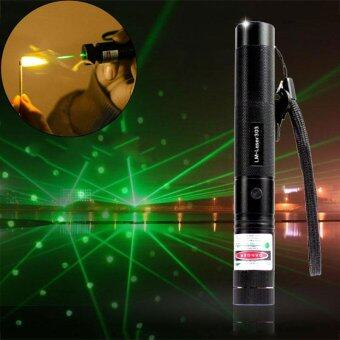 Harga PAlight High Power Burning Laser Pointer Powerful Green Laser Pointer Pop Ballon Astronomy Lazer Pointers Pens