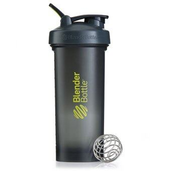 Harga Blender Bottle Pro45 (Grey/Green)