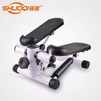 Harga Home Stepper Multifunction Fitness - Black