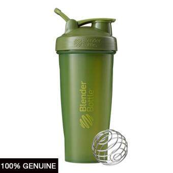 Harga BlenderBottle Classic, Moss, 28oz (Protein Shaker Bottle)