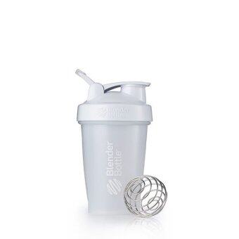 Harga Classic W/Loop Blender Bottle 20Oz (Full White)