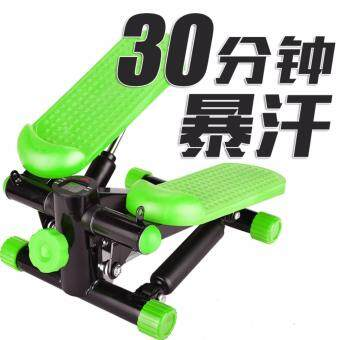 Harga Home Stepper Multifunction Fitness - Green
