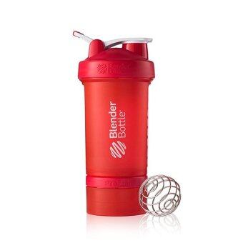 Harga Blender Bottle Prostak 22Oz (Full Red)