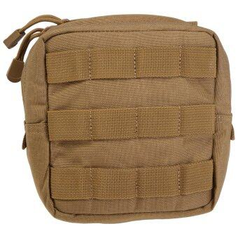 Harga 5.11 Tactical 6.6 Multi-purpose Padded Pouch (Flat Dark Earth)