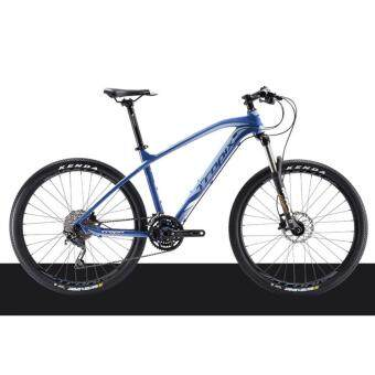 Harga Tropix MTB Mountain Bike MartineZ With SHIMANO DEORE 30 SPEED Brand From Italy (Blue)
