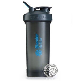 Harga Blender Bottle Pro45 (Grey/Blue)
