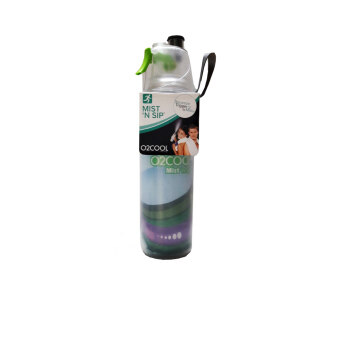 Harga O2COOL SPECIAL EDITION 600ml Insulated Mist 'N Sip (LE-3)