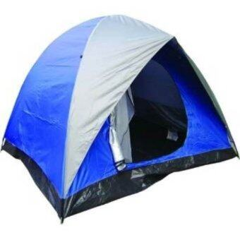 Harga Freelife Jan FRT 219 6Men Tent - Blue