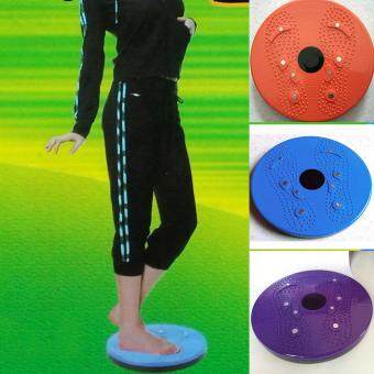 Harga Moonar Fitness Exercise Equipment Waist Twisting Dish Twister Plate