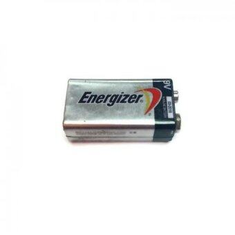 Harga Energizer 9V Alkaline Battery 1 pc