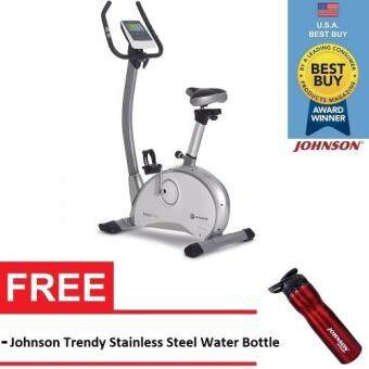 Harga Horizon Fitness Paros Pro Stationary Cycling Indoor Fitness Bike
