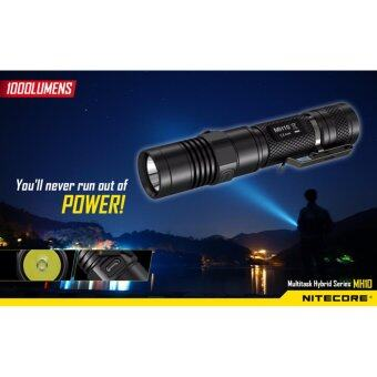 Harga Nitecore MH10 LED Hiking Flashlight