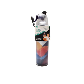 Harga O2COOL SPECIAL EDITION 600ml Insulated Mist 'N Sip (LE-2)