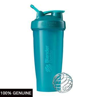 Harga BlenderBottle Classic, Teal, 28oz (Protein Shaker Bottle)