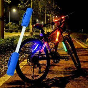 Harga Sports & Outdoors Emergency Light Sticks Riding lights  Bicycle Light Wild camping lights
