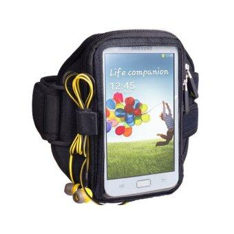 Harga AVANTREE Sports Armband Case Trackpouch - Samsung Galaxy Note 5 4 3 2 S8 S7 S6 Edge+Plus