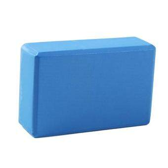 Harga Yoga Block Brick Pilates EVA Foam Stretch Health Healthy Home Exercise Fitness Tool Gym Fitness High Density 200g