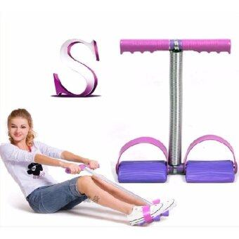 Harga New Genaration Workout Gym Equipment Tummy Trimmer Spring Yoga Exercise Equipment