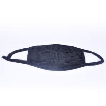 Harga Moonar Dust Proof Warm Dust Masks Black