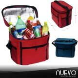 Nuevo Outdoor Cooler Cool Bag Box Picnic Camping Food Drink Festival Shopping Ice Bags