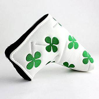 waterproof PU Protect bag Golf Putter Head cover for golf club golf sticks Cover