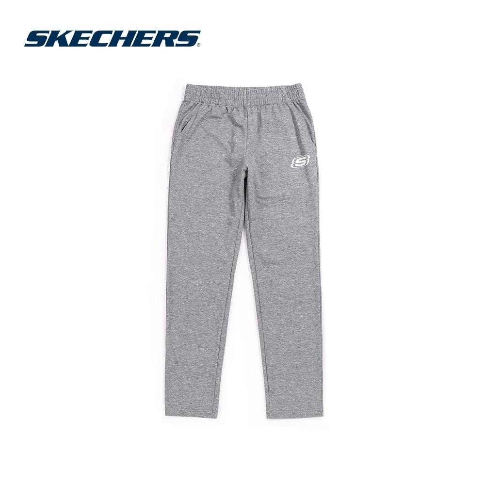 Skechers Men Lifestyle Pants - SAMU185324